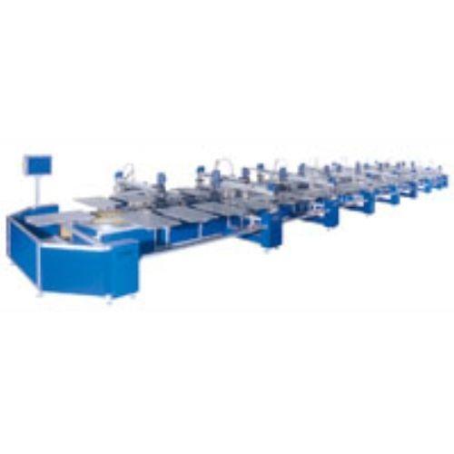 Asia Machinery.net 亞洲機械網 - 橢圓型裁片式印花機 ...