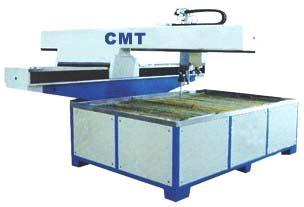 Asia Machinery net 亞洲機械網- CNC Water Jet Cutting System