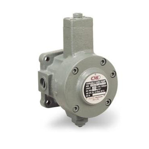 Asia variable displacement vane pumps for Variable displacement hydraulic motor