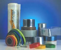 收縮膜,收縮標籤,收縮瓶套,收縮套管 (PVC, PET) - 谷源塑膠股份有限公司