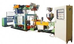 PVC收縮膜製造機 (ATEP-45, 50, 55) - 谷源塑膠股份有限公司