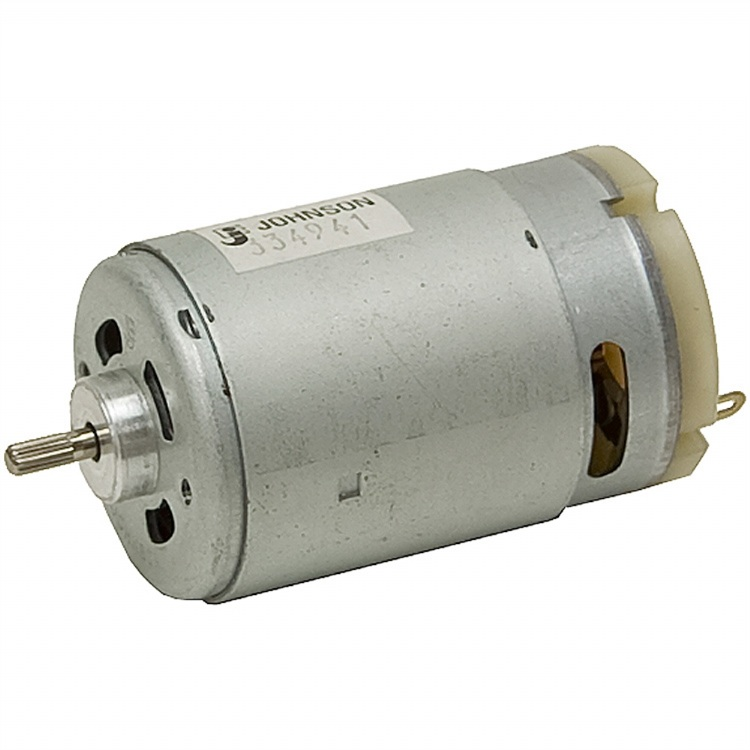 Asia johnson dc motor johnson motor a s for Johnson electric dc motors