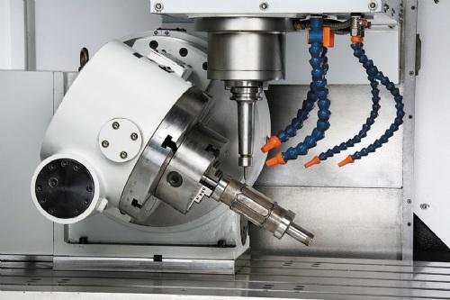 Asia Machinery Net 亞洲機械網 Cnc 五軸加工中心機 漢菱實業股份有限公司