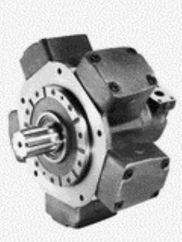 Asia Low Speed High Torque Hydraulic Motor
