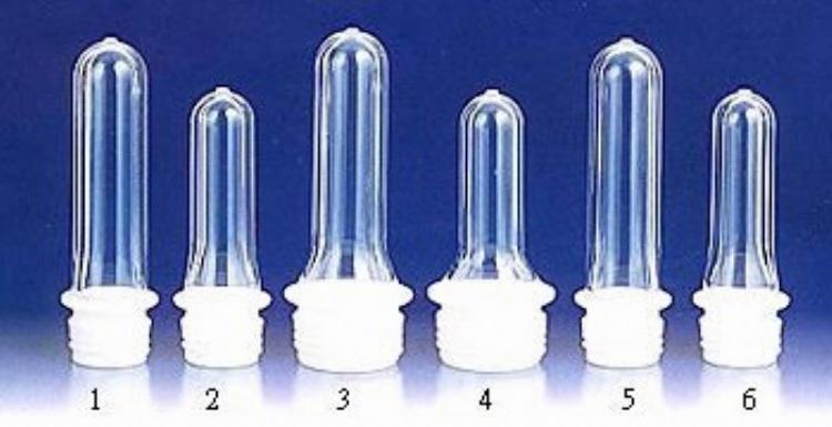 PET瓶胚模具PET瓶胚 放大圖片 PET瓶胚模具 產品型號:PET瓶胚 產品分類:塑橡...