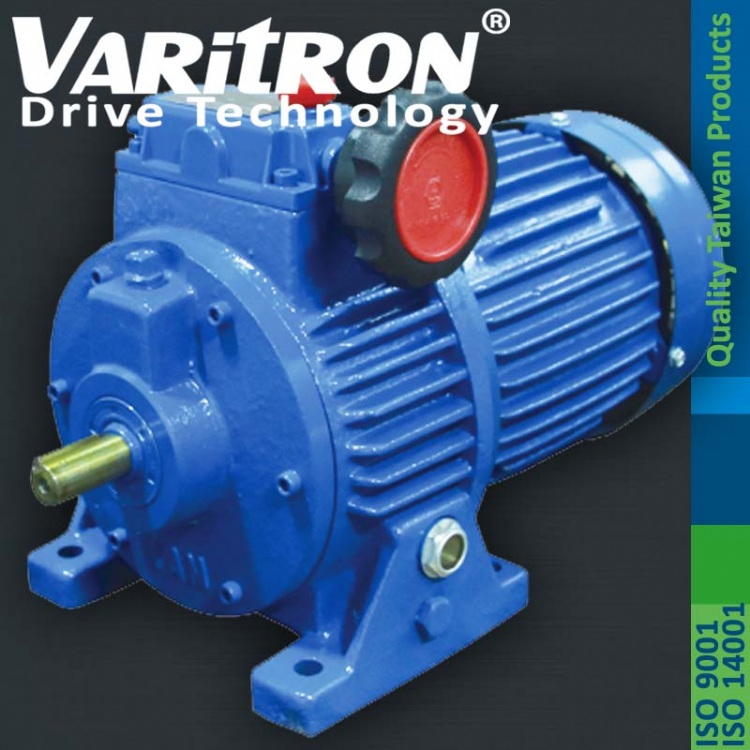 Asia Variable Speed Geared Motor